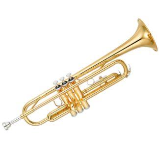 Yamaha YTR-2330 труба
