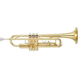 Yamaha YTR-3335 труба