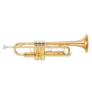 Yamaha YTR-4335GII труба