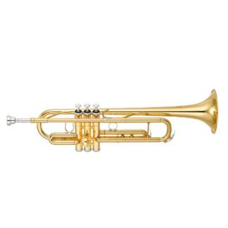 Yamaha YTR-4435II труба