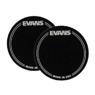 Evans EQPB1 наклейка для барабана