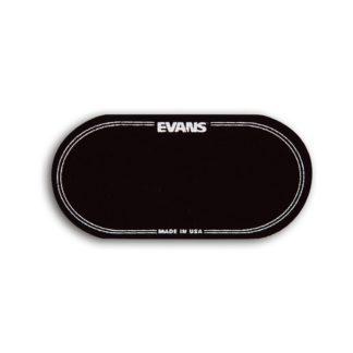Evans EQPB2 наклейка для барабана