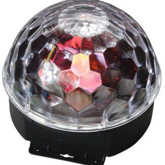 Led Star Disco Ball диско шар