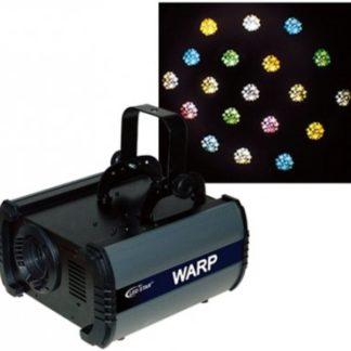 Led Star Warp световой эффект