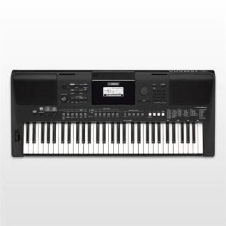 Yamaha PSR-E463 синтезатор