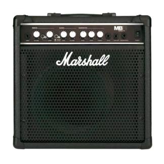Marshall MB15 Комбоусилитель