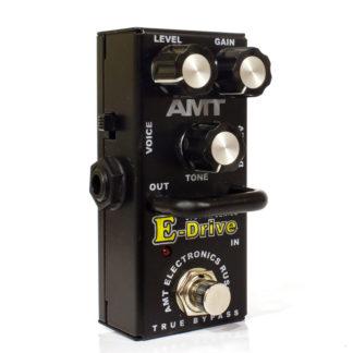 AMT ED-2 педаль перегруза