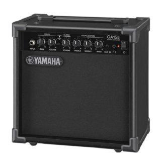 Yamaha GA15II комбоусилитель