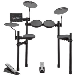 Yamaha DTX 402K электронная барабанная установка