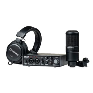Steiberg UR22C Recording Pack аудиоинтерфейс