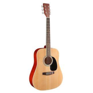 Homage LF-4110N акустическая гитара