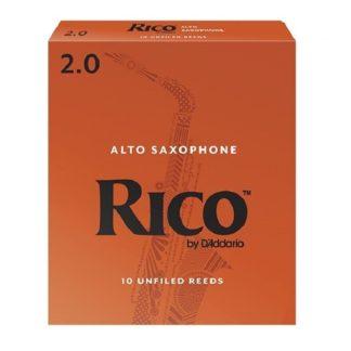 RICO RJA1020 трости для альт-саксофона