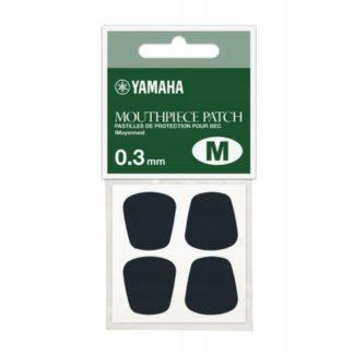 Yamaha M/PATCH 0.3MM наклейки на мундштук