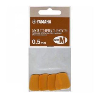 Yamaha M/PATCH 0.5MM наклейки на мундштук