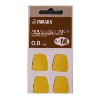 Yamaha M/PATCH 0.8MM наклейки на мундштук