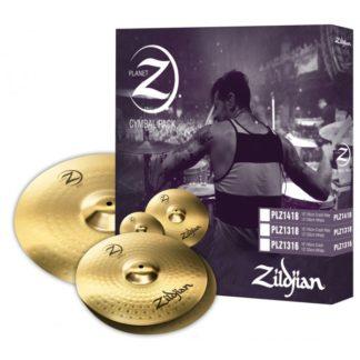 Zildjian PLZ1316 набор тарелок
