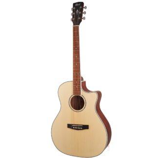 Cort GA-MEDX-OP электроакустическая гитара
