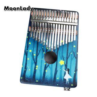 MoonLady калимба