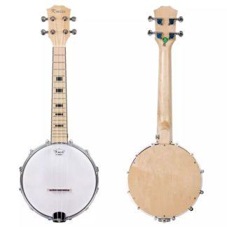 Kmise Banjolele укулеле-банджо