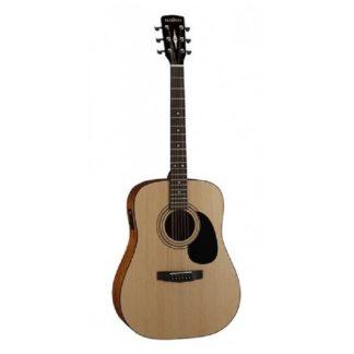 Parkwood W81E-OP электроакустическая гитара