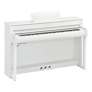 Yamaha CLP-735 цифровое фортепиано