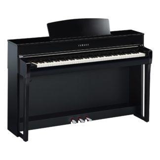 Yamaha CLP-745 цифровое фортепиано