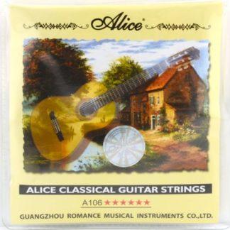 Alice A106-H струны для гитары