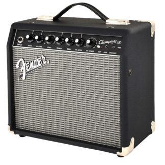 Fender Champion 20 комбоусилитель