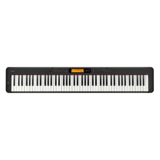 Casio CDP-S350BK цифровое фортепиано