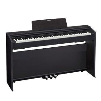 Casio Privia PX-870 цифровое фортепиано