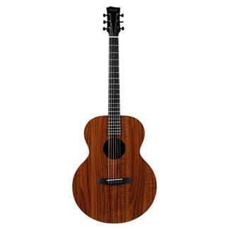 Enya EA-X1+ акустическая гитара