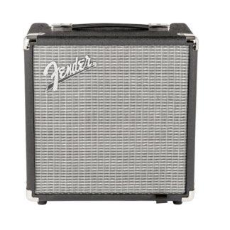 Fender Rumble 15 Combo (V3) комбоусилитель