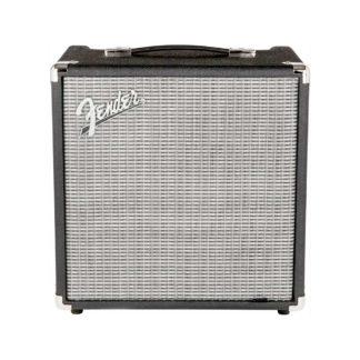 Fender Rumble 25 Combo (V3) комбоусилитель