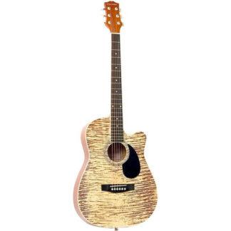 Homage LF-3800 CT акустическая гитара