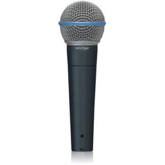 Behringer BA 85A микрофон