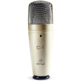 Behringer C-1U USB микрофон