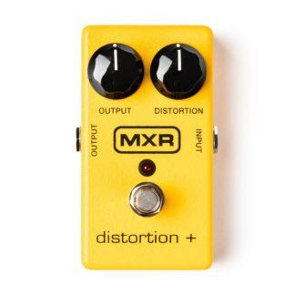 Dunlop M104 MXR Distortion+ педаль эффектов