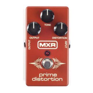 Dunlop M69 MXR Prime Distortion педаль эффектов