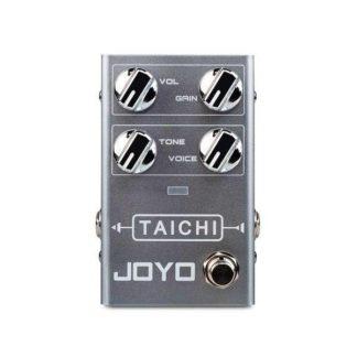 Joyo R-02-Taichi педаль эффектов