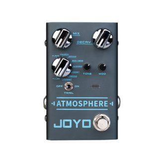 Joyo R-14-Atmosphere-Reverb педаль эффектов